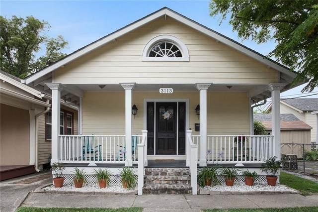 3113 Cadiz Street, New Orleans, LA 70125 (MLS #2316181) :: Satsuma Realtors