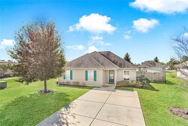 28480 Apple Blossom Lane, Ponchatoula, LA 70454 (MLS #2316186) :: Freret Realty