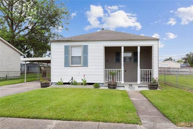 2904 Lyndell Drive, Chalmette, LA 70043 (MLS #2316198) :: Top Agent Realty