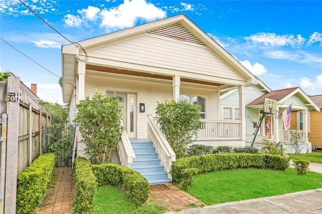 3712 Calhoun Street, New Orleans, LA 70125 (MLS #2316203) :: Satsuma Realtors