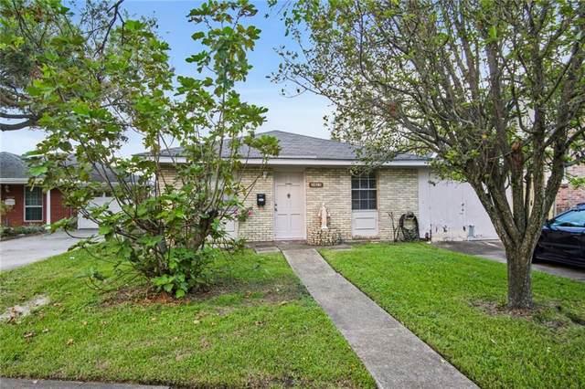 5025 Utica Street, Metairie, LA 70006 (MLS #2316299) :: Keaty Real Estate
