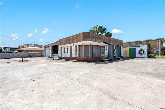 2378 Prentiss Avenue, New Orleans, LA 70122 (MLS #2316342) :: Parkway Realty