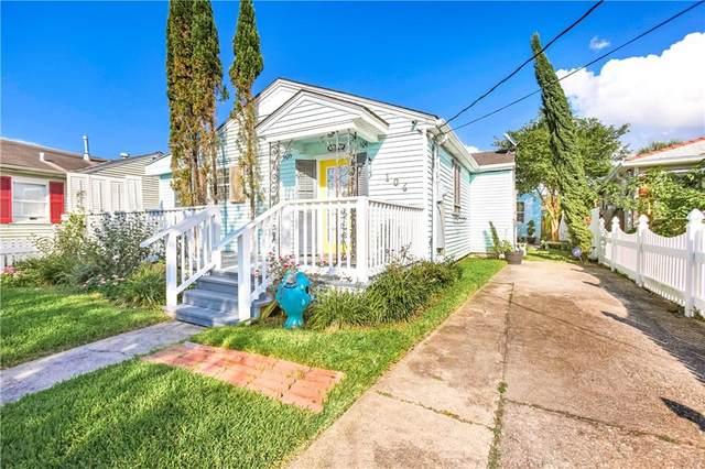 106 Alden Place, New Orleans, LA 70119 (MLS #2316383) :: Satsuma Realtors