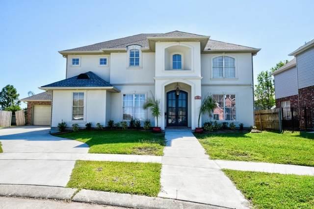 245 Cane Bayou Lane, Kenner, LA 70065 (MLS #2316391) :: Freret Realty