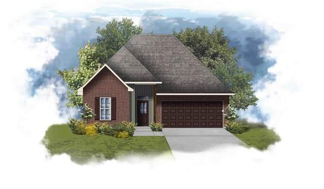 73289 Forest Creek Drive, Covington, LA 70433 (MLS #2316398) :: Freret Realty