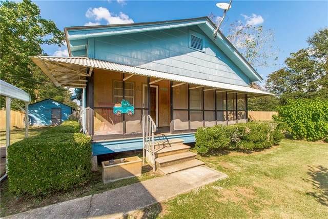 843 Duffy Road, Bogalusa, LA 70427 (MLS #2316415) :: Turner Real Estate Group