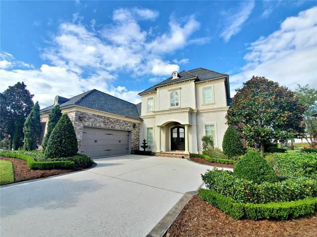 202 Parkside Court, Belle Chasse, LA 70037 (MLS #2316486) :: Robin Realty