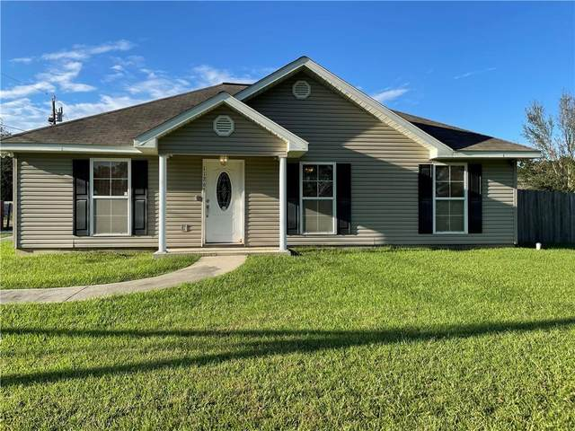 11265 1064 Highway, Tickfaw, LA 70466 (MLS #2316490) :: Keaty Real Estate