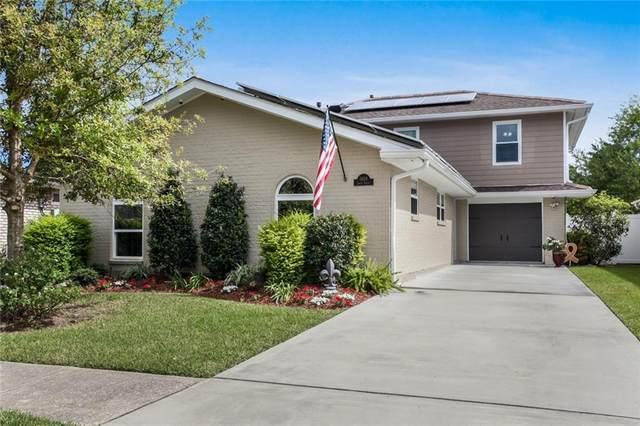 1609 Apple Street, Metairie, LA 70001 (MLS #2316537) :: Freret Realty