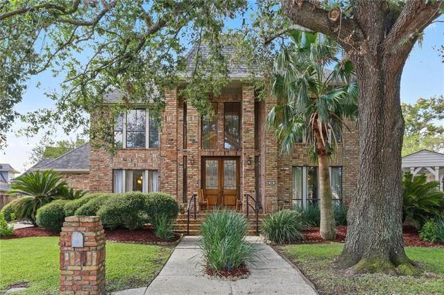 44 Lakewood Place, New Orleans, LA 70131 (MLS #2316580) :: Freret Realty