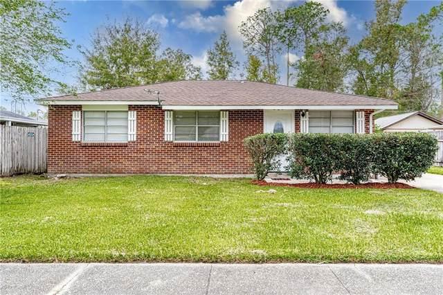 326 Oriole Drive, Slidell, LA 70458 (MLS #2316606) :: Keaty Real Estate