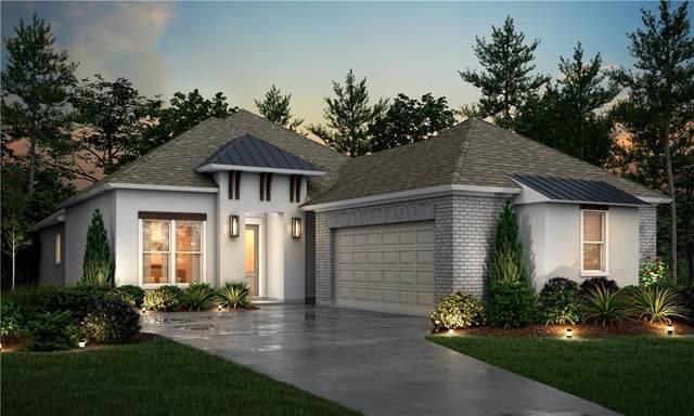 1508 Audubon Parkway, Madisonville, LA 70447 (MLS #2316636) :: Freret Realty