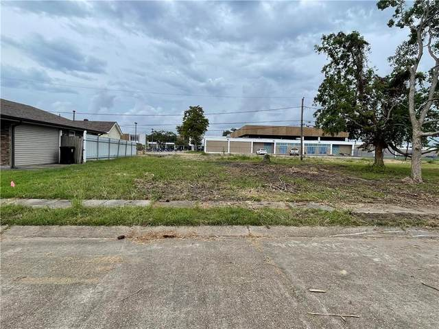 2332 Artillery Drive, Chalmette, LA 70043 (MLS #2316676) :: Top Agent Realty