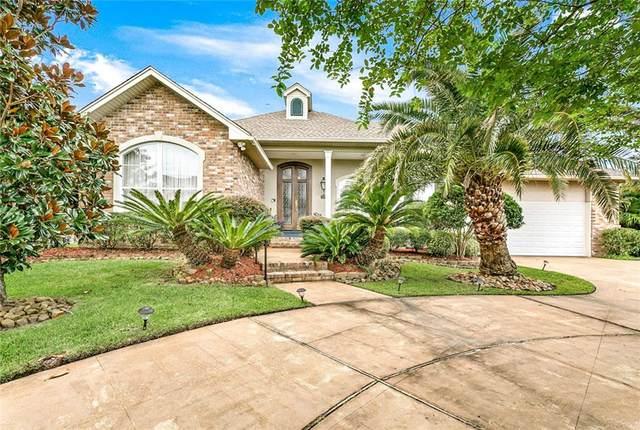 210 Spinnaker Drive, Slidell, LA 70458 (MLS #2316690) :: Freret Realty