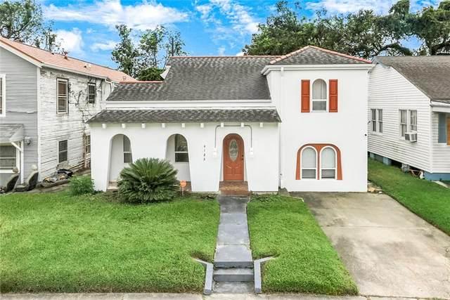 4123 Piedmont Drive, New Orleans, LA 70122 (MLS #2316701) :: Freret Realty