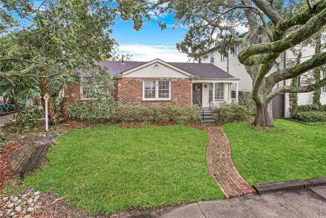 923 Filmore Avenue, New Orleans, LA 70124 (MLS #2316765) :: Freret Realty