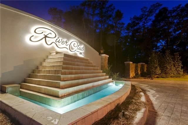 1361 River Club Drive, Covington, LA 70433 (MLS #2316800) :: Freret Realty