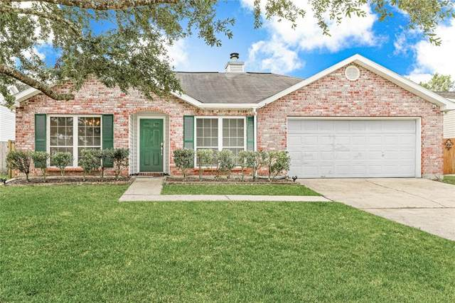 1119 Mary Kevin Drive, Slidell, LA 70461 (MLS #2316816) :: Freret Realty