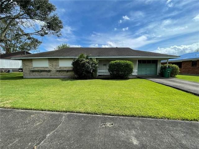 205 Amapola Circle, Gretna, LA 70056 (MLS #2316866) :: Robin Realty