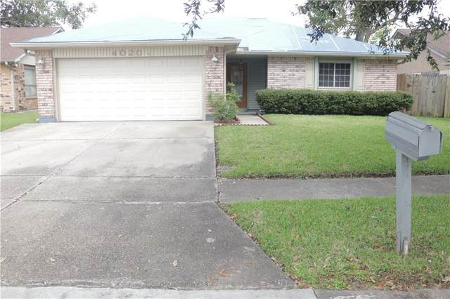 4020 S Windmere Street, Harvey, LA 70058 (MLS #2316870) :: Freret Realty