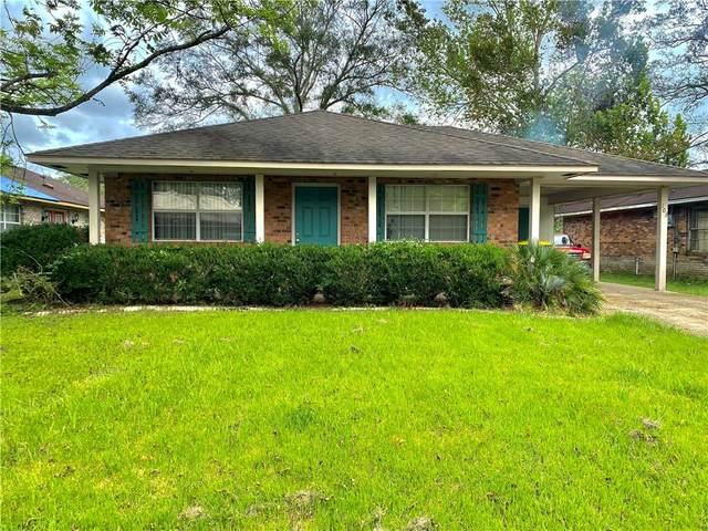 103 Wells Drive, Hammond, LA 70403 (MLS #2316871) :: Turner Real Estate Group