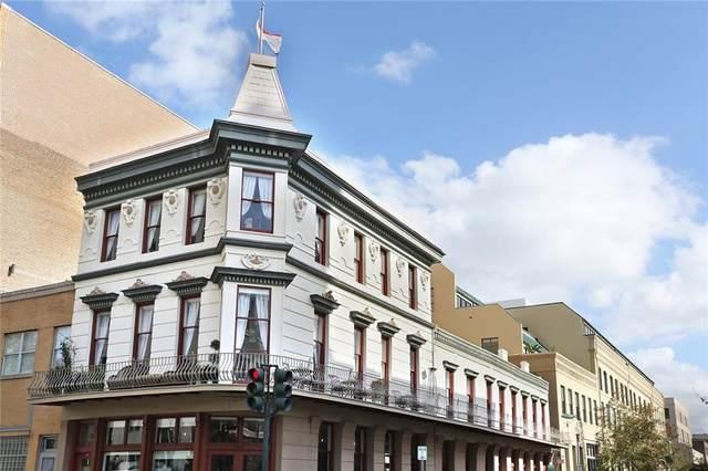 642 Camp Street, New Orleans, LA 70130 (MLS #2316880) :: Parkway Realty