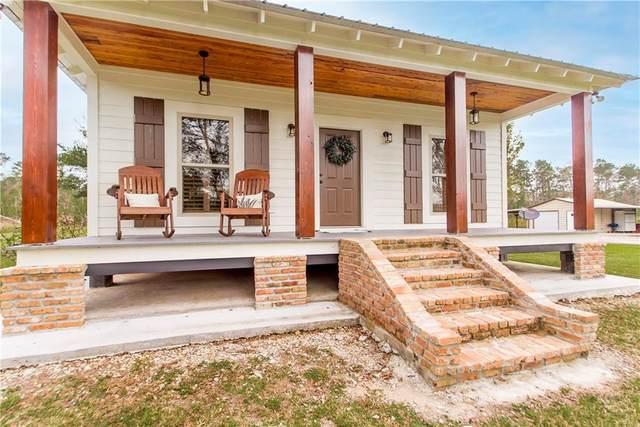 30249 Gill Road, Holden, LA 70744 (MLS #2316893) :: Keaty Real Estate