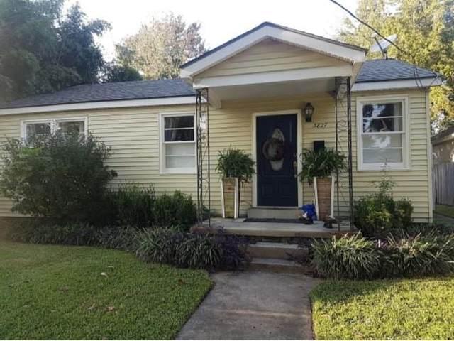 3827 Williams Place, Jefferson, LA 70121 (MLS #2316912) :: Parkway Realty