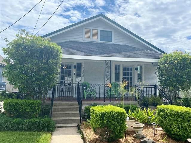 3308 Castiglione Street, New Orleans, LA 70119 (MLS #2316929) :: Top Agent Realty