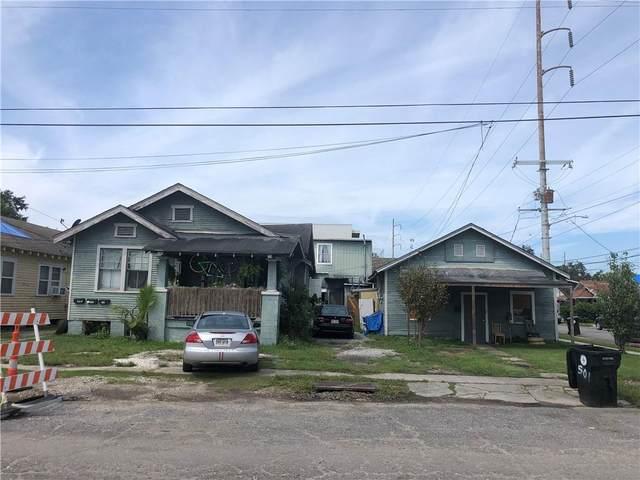 501-505-5051/2 South Olympia Street, New Orleans, LA 70119 (MLS #2316943) :: Satsuma Realtors
