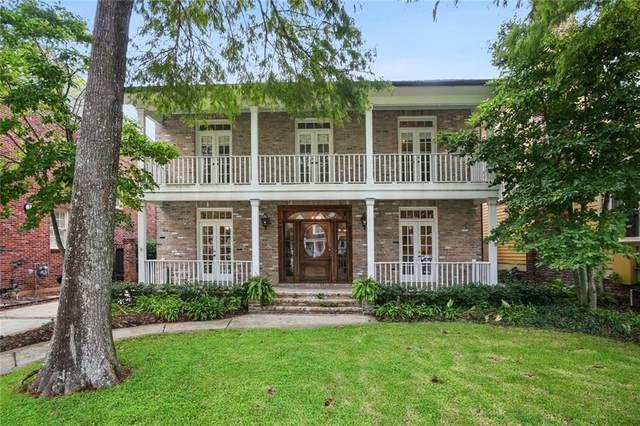 305 Cedar Drive, Metairie, LA 70005 (MLS #2316953) :: Freret Realty