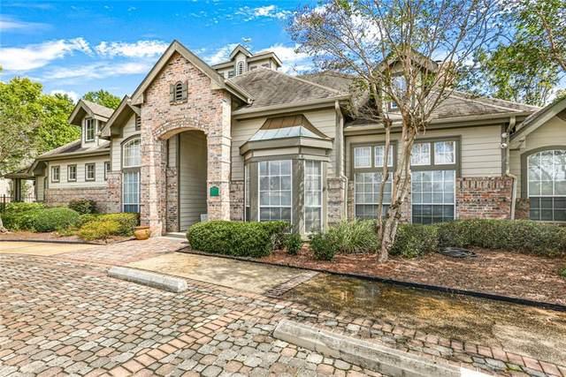 350 Emerald Forest Boulevard #18204, Covington, LA 70433 (MLS #2316981) :: Freret Realty