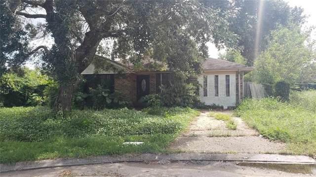 5476 Patio Way, New Orleans, LA 70129 (MLS #2317112) :: Top Agent Realty