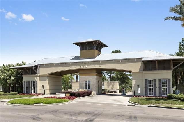 Lot 26 Palmetto, Kenner, LA 70065 (MLS #2317118) :: Freret Realty