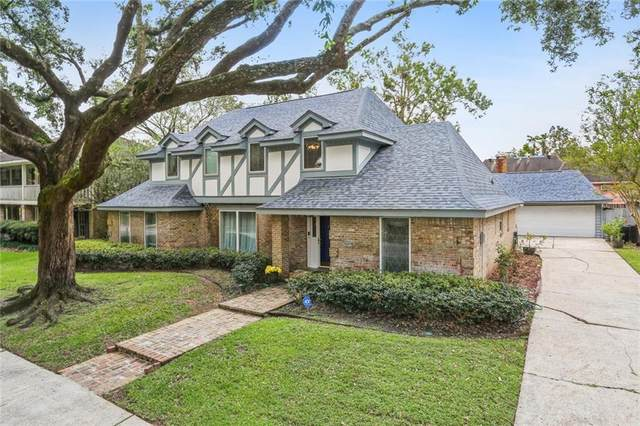 3621 Post Oak Avenue, New Orleans, LA 70131 (MLS #2317124) :: Freret Realty