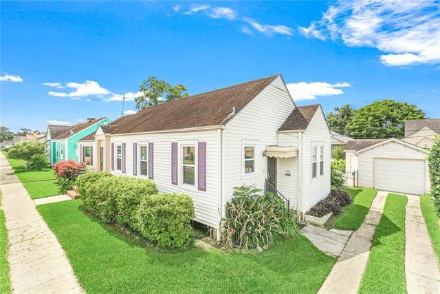 3132 Derby Place, New Orleans, LA 70119 (MLS #2317144) :: Freret Realty