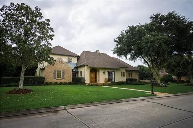 170 English Turn Drive, New Orleans, LA 70131 (MLS #2317163) :: Keaty Real Estate
