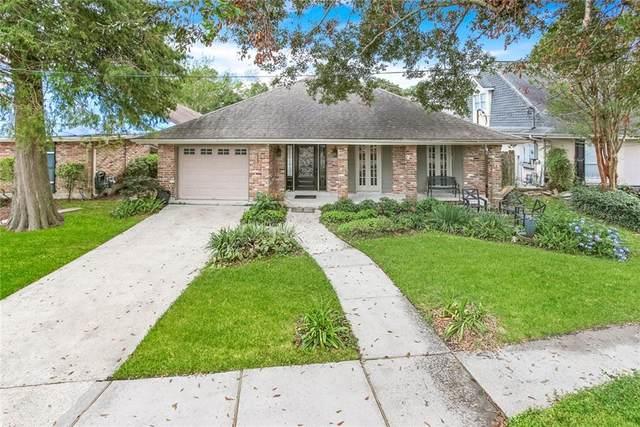 4620 Gary Mikel Avenue, Metairie, LA 70002 (MLS #2317220) :: Turner Real Estate Group