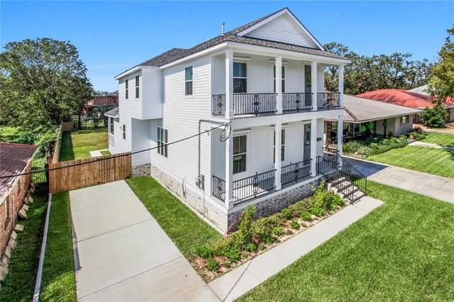 4932 Paris Avenue, New Orleans, LA 70122 (MLS #2317273) :: Freret Realty