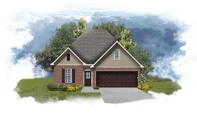 11245 Clover Knoll Drive, Covington, LA 70433 (MLS #2317300) :: Freret Realty
