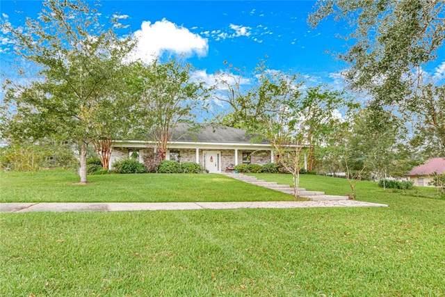 14397 Hwy 37 Highway, Greensburg, LA 70441 (MLS #2317339) :: Keaty Real Estate