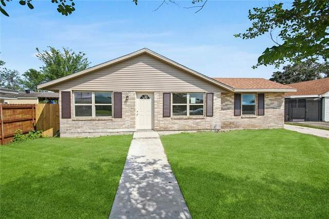 104 Marie Drive, Avondale, LA 70094 (MLS #2317348) :: Keaty Real Estate