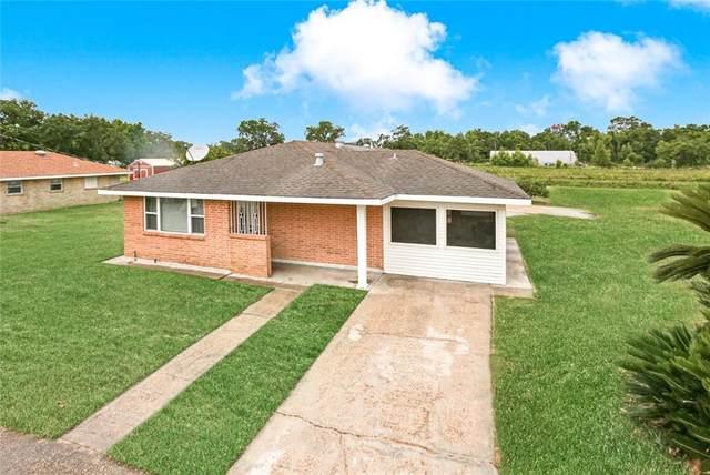 172 Bazile Drive, Braithwaite, LA 70040 (MLS #2317374) :: Keaty Real Estate