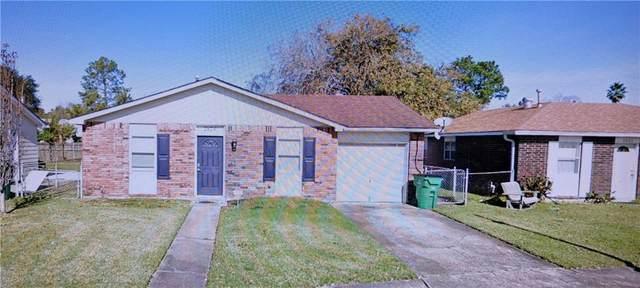 2624 Batiste Drive, Marrero, LA 70072 (MLS #2318388) :: Freret Realty