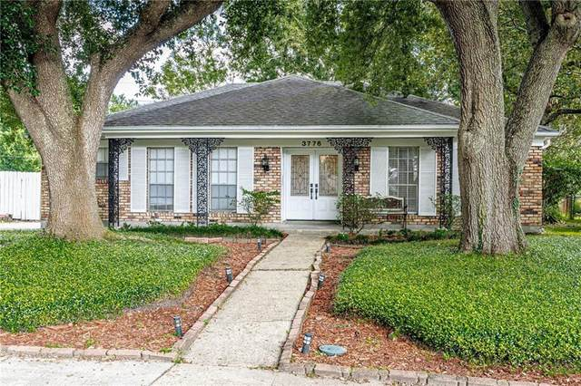 3776 S Inwood Avenue, New Orleans, LA 70131 (MLS #2318406) :: Freret Realty