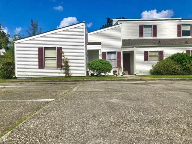 212 Putters Lane 37A, Slidell, LA 70460 (MLS #2318427) :: Turner Real Estate Group