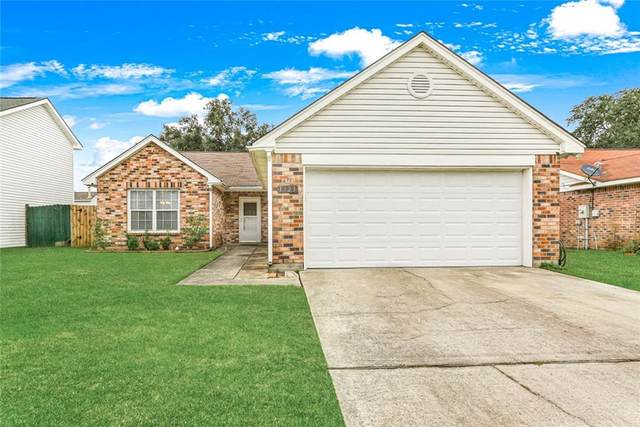1323 Admiral Nelson Drive, Slidell, LA 70461 (MLS #2318480) :: Freret Realty