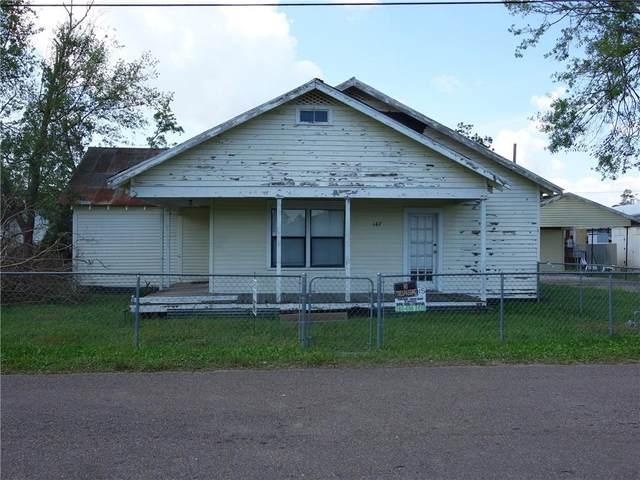 147 E 1ST Street, Reserve, LA 70084 (MLS #2318482) :: United Properties