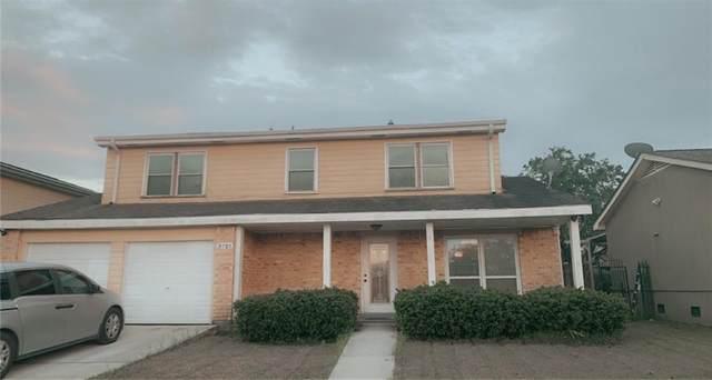 3721 Red Cedar Lane, Harvey, LA 70058 (MLS #2318489) :: Freret Realty