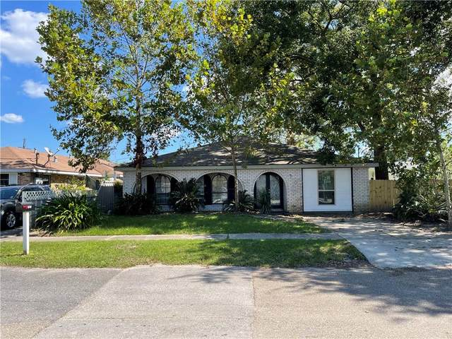 3617 Rose Street, Chalmette, LA 70043 (MLS #2318490) :: Top Agent Realty